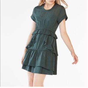 BcbgMaxAzria Inez dress